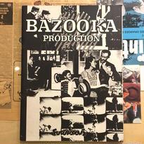 BAZOOKA PRODUCTION:FUTUROPOLIS 30/40
