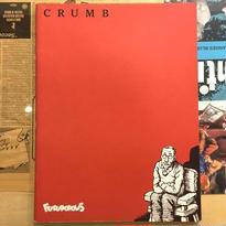 ROBERT CRUMB:FUTUROPOLIS 30/40