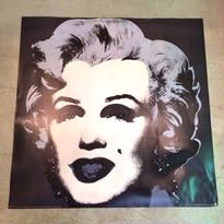 ANDY WARHOL:Marilyn Monroe 1967