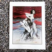 ENKI BIRAL:Roméo et Juliette
