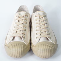 IB_26  Nigel Cabourn MILITARY SHOES LOW TOP