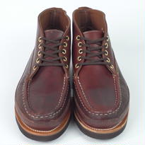IND_10 RUSSELL MOCCASIN SPORTING CLAYS CHUKKA