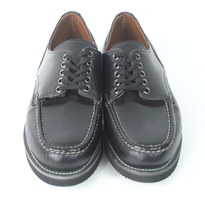 IND_35 RUSSELL MOCCASIN Country Oxford