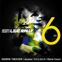 V.A / 251 LIVE RALLY 6