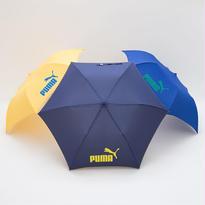 こども用 プーマの傘 50cm/折りたたみ傘 [PS650NC BG/YB/NY]