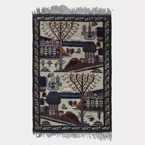 OUTTA RUGS #74 'If Winter Ends'