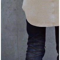 "dietbutcherslimskin ""honeycomb long pullover"""