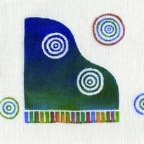 自律神経にやさしい  YURAGI 1a 水琴窟とピアノ CD