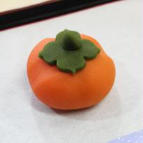 おうちで楽しむ ねりきり☆基本セット/柿+紅葉