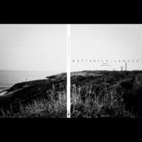 【写真集】BUTTERFLY_LANDED Oshima 1
