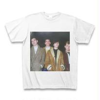 「The  Smiths」ver.16ロックTシャツ WATERFALLオリジナル ※完全受注生産品 S / M / L / XL