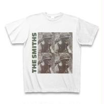 「The  Smiths」ver.2ロックTシャツ WATERFALLオリジナル ※完全受注生産品 S / M / L / XL
