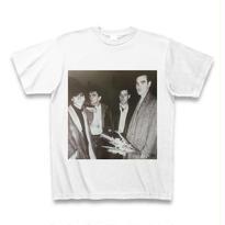 「The  Smiths」ver.13ロックTシャツ WATERFALLオリジナル ※完全受注生産品 S / M / L / XL