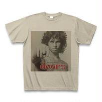「The Doors」ver.11ロックTシャツ WATERFALLオリジナル ※完全受注生産品 S / M / L / XL