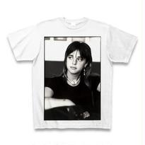 「Suzi Quatro」パンク40周年Tシャツ WATERFALLオリジナル ※完全受注生産品 S/ M/ L/ XL