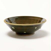 小鹿田焼 4.5寸小鉢b