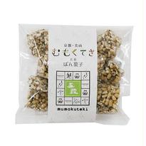 mumokuteki / ぽん菓子 五穀