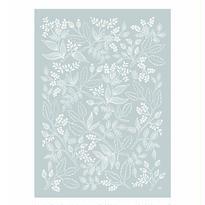 Rifle Paper / Spearmint Blossoms