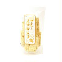土佐あけぼの会 / サクッとチーズとガーリック
