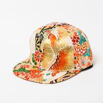 KimonoObiCap:JO-2041