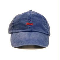WWWCAT LOGO CAP (BLUE)