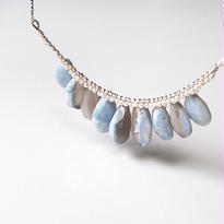 SV925◇Blue Opal bijouxN