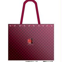 劇場版「名探偵コナン から紅の恋歌(ラブレター)」リバーシブルトート JAN:4573358450880