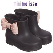 ☆正規輸入☆ミニメリッサ☆mini melissa☆リボンが可愛いブーツ★ウルトラガール レインブーツ boots