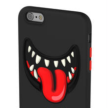 SwitchEasy Monsters iPhone6s/6 Black AP-21-151-11
