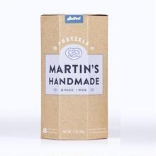 Martin's Pretzels プレッツェル 5oz (142g)