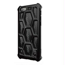 SwitchEasy HELIX StealthBlack for iPhone 6/6s