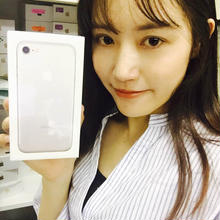 iphone7 sim free 32g色silverランク新品未開封guarantee開封してからメーカー1年保証all日本版正規品fromjapan apple
