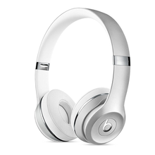 Solo3 Wireless Beats by Dr.Dre  silver  新品未開封 【国内正規品】