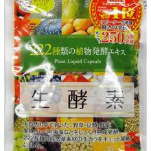 GypsophilA(ジプソフィラ) 生酵素 60粒 20袋1338円/袋