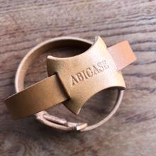 AIBOの首輪