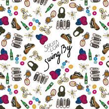 Swing By - DJ SHOTA-LOW