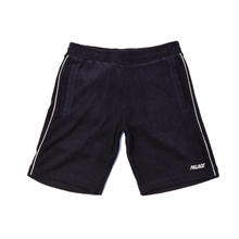 PALACE  PIPE UP SHORTS / NAVY