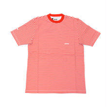 PALACE AQUABAT T-SHIRT / RED