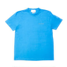 SS TEE DOT AMOUR / TURQUOISE