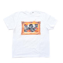 SS TEE CULTURE LIFE  / WHITE