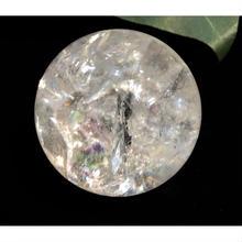 丸玉 レインボー水晶