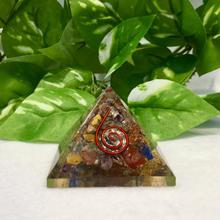 オルゴナイト ピラミッド 50mm
