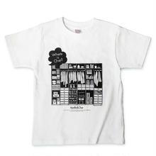 キッズ用 チャーTシャツ