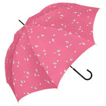 【a.s.s.a】RL079 スワローボーダー 雨傘