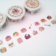 BunBunPancake☆マスキングテープ