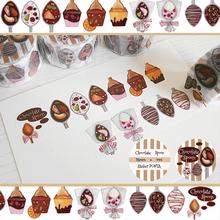 ChocolateSpoon☆マスキングテープ