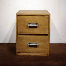 LCシリーズ 古家具再生 小物入れ ②