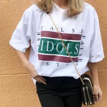 IDOLSワンピTシャツ