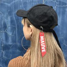 MAUVE!!!CAP