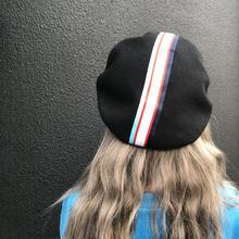 おしゃLINEベレー帽